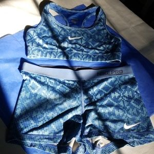 GUC Nike Running Short M